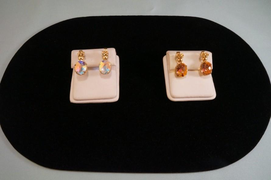Starfire Designs Jewelry Earrings By Jeweler Charlie
