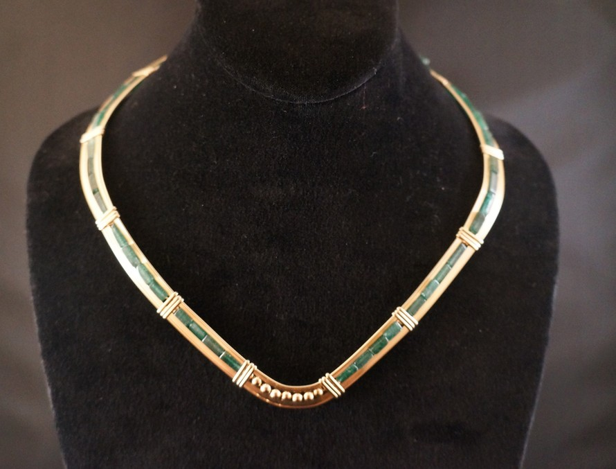 Starfire Designs Jewelry Necklaces By Jeweler Charlie