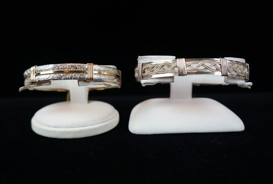 Starfire Designs Jewelry Bracelets By Jeweler Charlie